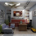 Nội thất văn phòng - INDE