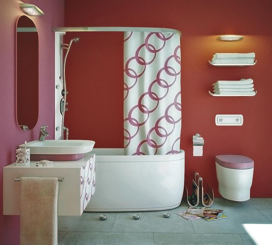 Tư vấn thiết kế nội thất phòng vệ sinh đẹp tự nhiên