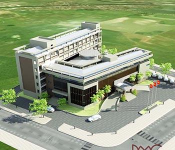Trung tâm lưu trữ tỉnh Bắc Ninh