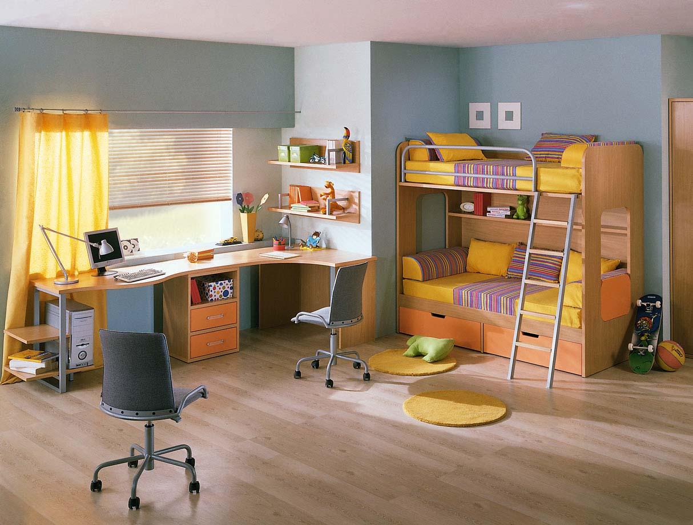 Tư vấn thiết kế góc tập cho trẻ