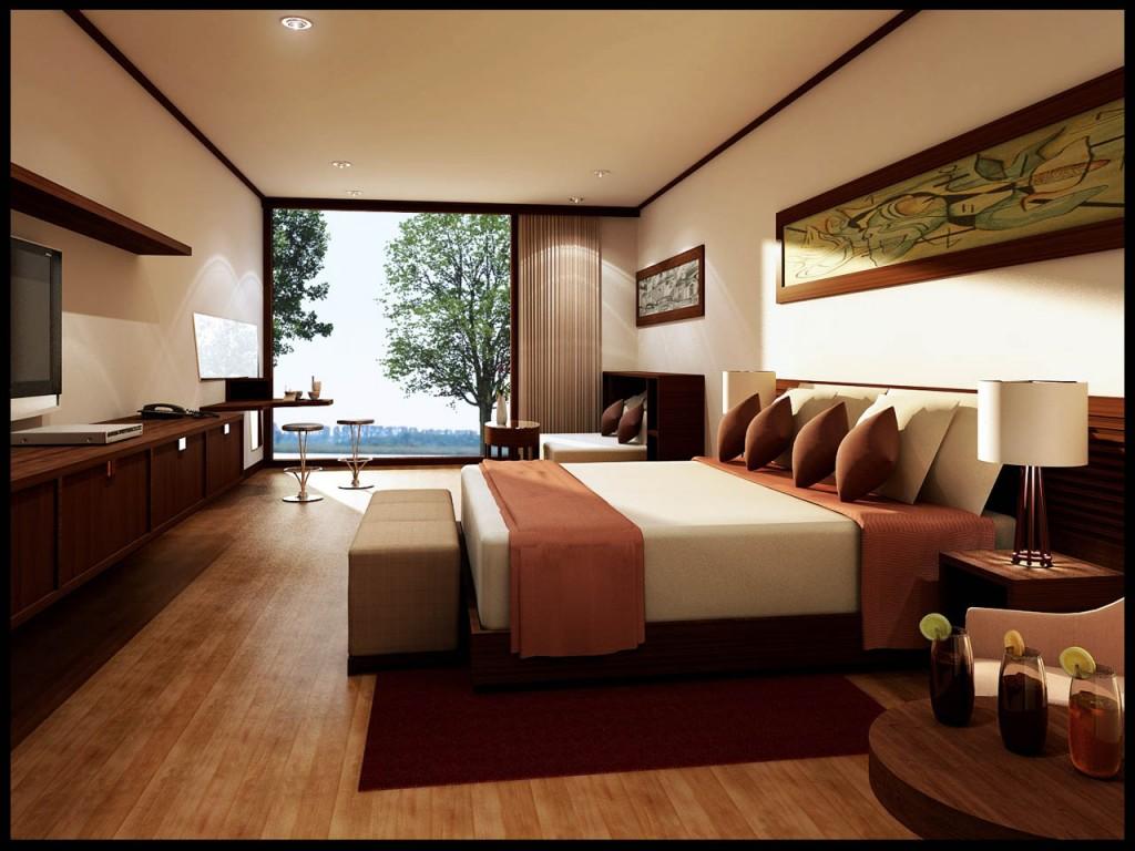 tư vấn và thiết kế phòng ngủ phong thủy