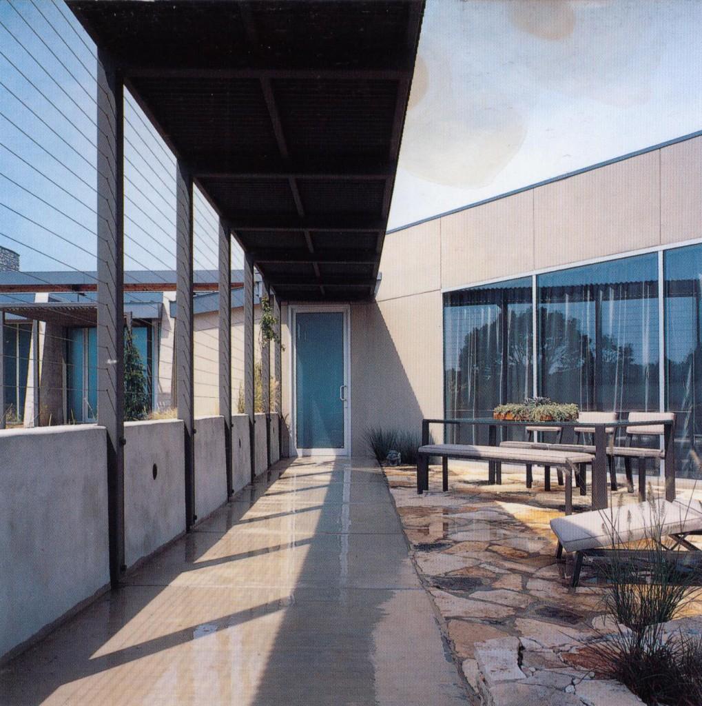 Thiết kế kiến trúc các kiểu nhà đẹp