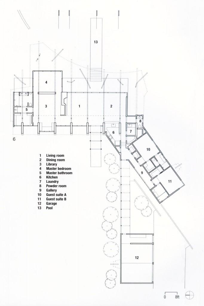 Thiết kế các kiểu nhà đẹp độc đáo