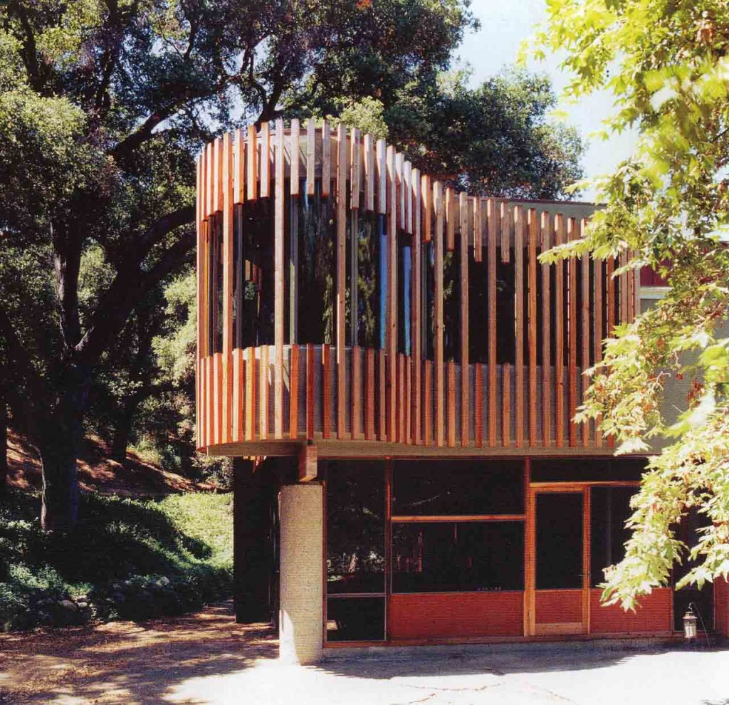 Thiết kế kiến trúc mẫu nhà đẹp