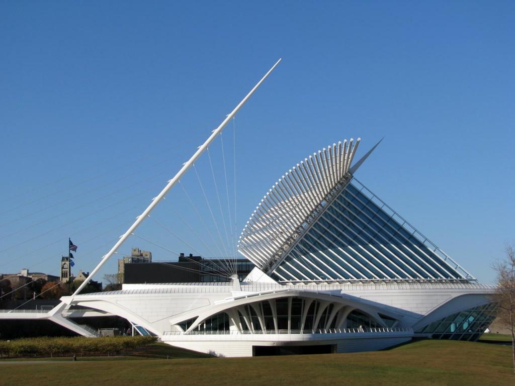 Bảo tàng  Milwaukee  ( Wisconsin,  Mỹ)