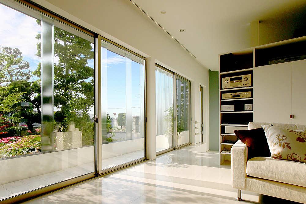 Tư vấn thiết kế cửa sổ