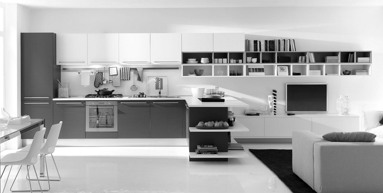 Tư vấn thiết kế không gian phòng bếp lý tưởng