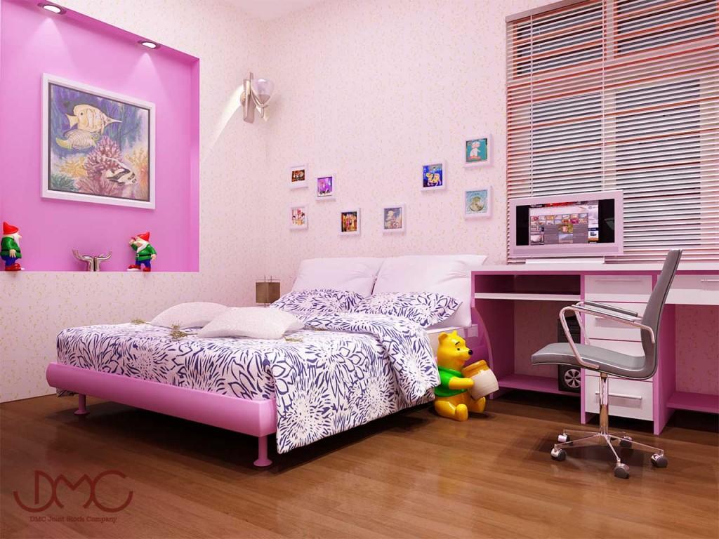 Tư vấn thiết kế nội thất - nội thất phòng ngủ