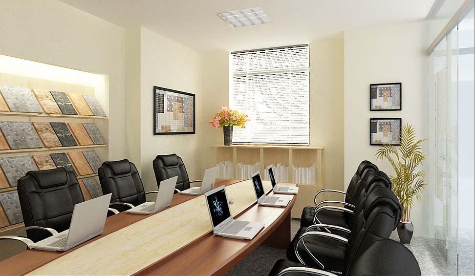 Tư vấn thiết kế nội thất văn phòng - phòng họp