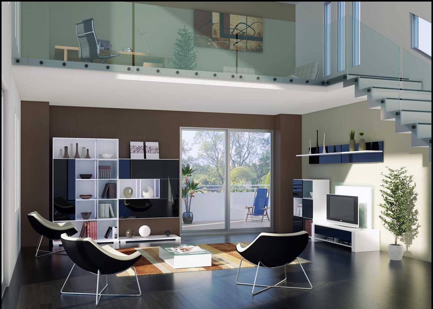 Tư vấn thiết kế kính cho không gian nhà sáng đẹp