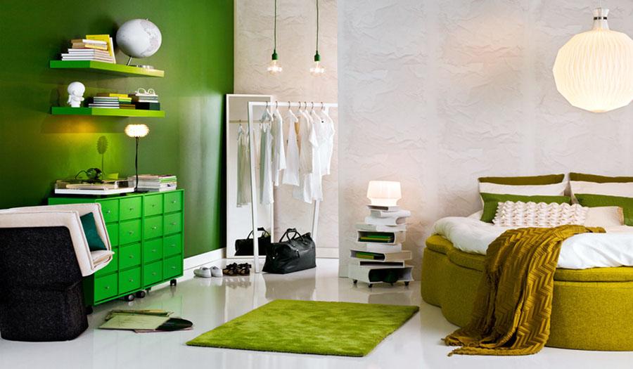 Thiết Thiết kế nhà đẹp với giấy dán tường hiện đạikế nhà đẹp với giấy gián tường hiện đại