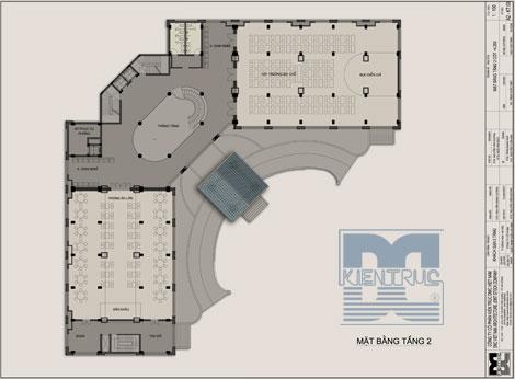 Thiết kế khách sạn hà anh