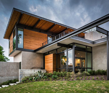 Mẫu nhà 2 tầng đẹp – Mẫu số 15