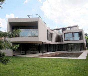 Mẫu nhà 2 tầng đẹp – Mẫu số 19