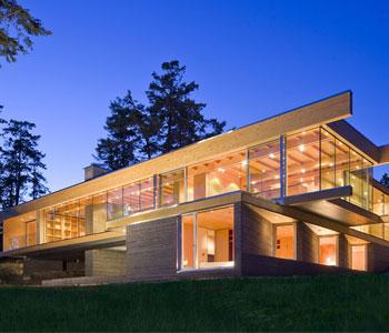 Mẫu nhà 2 tầng đẹp – Mẫu số 20