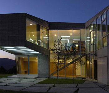 Mẫu nhà 2 tầng đẹp – Mẫu số 21