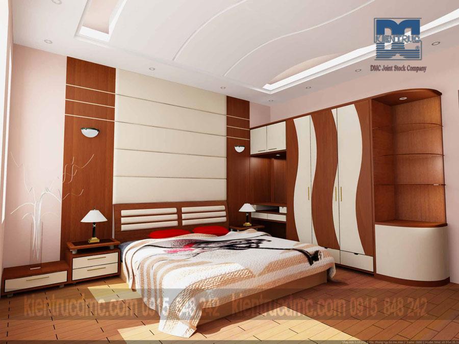 Lựa chọn ga trải giường cho nội thất phòng ngủ đẹp và đáng yêu
