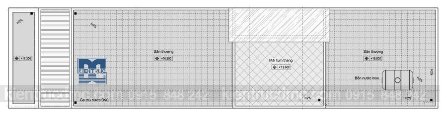 thiet-ke-nha-pho-5-tang-ket-hop-kinh-doanh-5x20m-mat-bang-mai