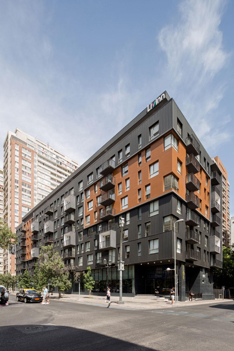 Thiết kế chung cư mini 11 tầng diện tích 12784m2