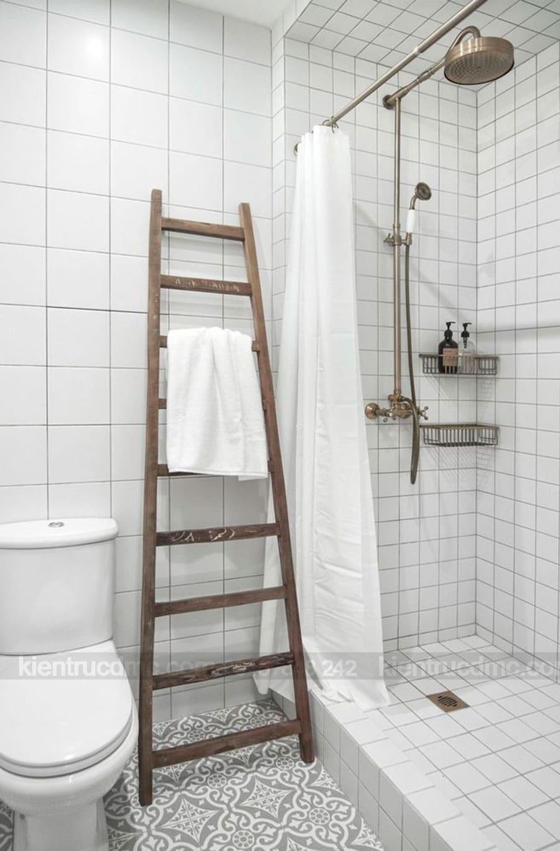 Thiết kế nội thất chung cư cho thuê diện tích 40m2 chi phí thấp