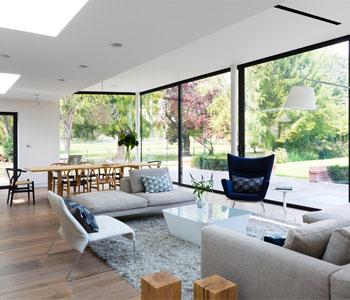 Cửa sổ – Điểm nhấn duyên dáng trong thiết kế nhà phố