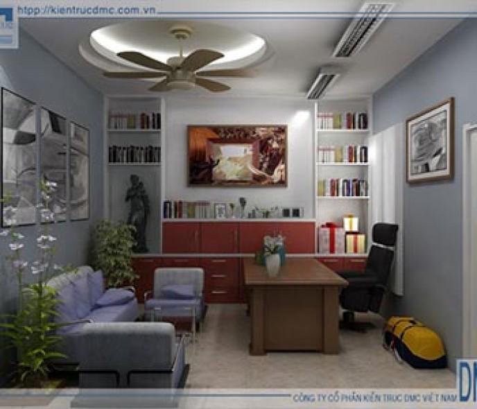 Nội thất văn phòng – INDE