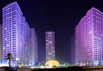 Chung cư cao cấp USilk City – Văn Khê Hà Nội