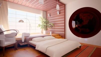 Những điều nên tránh trong phong thủy giường ngủ