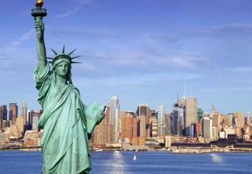 Kiến trúc Tượng Nữ thần Tự do (Hoa Kỳ)