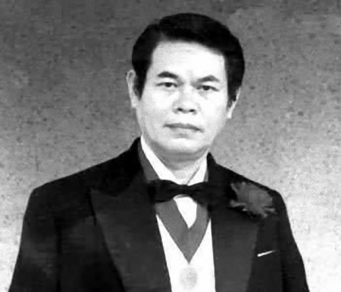 Kiến trúc sư Ngô Viết Thụ