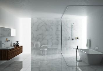 Tư vấn thiết kế phòng tắm cho ngày hè thêm mát