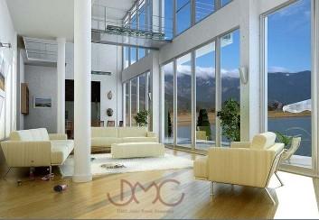 Lựa chọn phong cách trang trí nội thất phù hợp