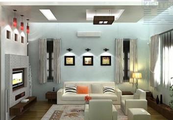 Thiết kế nội thất biệt thự – Ninh Bình