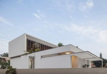 Biệt thự phong cách Địa Trung Hải