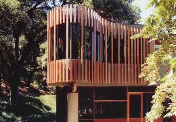Mẫu nhà đẹp – Ngôi nhà bên đồng cỏ Malibu