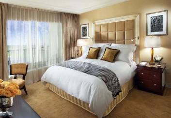 Tư vấn thiết kế và bố trí phòng ngủ phong thủy