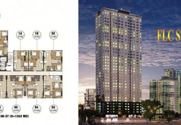 Dự án thiết kế chung cư FLC Star Tower