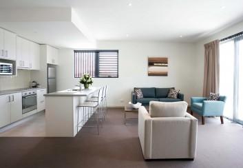 Xu hướng thiết kế nội thất phòng khách chung cư