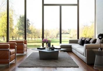 Tư vấn thiết kế cửa sổ hợp lý cho từng không gian