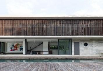 mẫu nhà 2 tầng đẹp – mẫu số 3