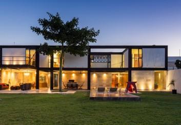 Mẫu nhà 2 tầng đẹp – Mẫu số 5