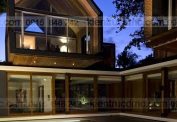 Biệt thự phong cách Bali