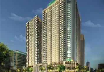 Dự án Thiết kế chung cư Eco Green city