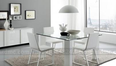 Thiết kế nội thất không gian phòng ăn